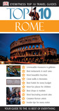 Top 10 Rome (DK Eyewitness Top 10 Travel Guides)