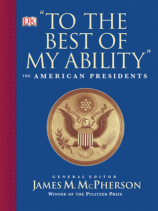 To the Best of My Ability by James M. McPherson
