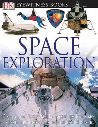 Space Exploration by Carole Stott
