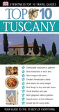 Eyewitness Travel Top 10: Tuscany