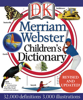 who published merriam webster dictionary