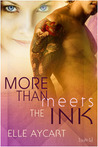 More than Meets the Ink (Bowen, #1)