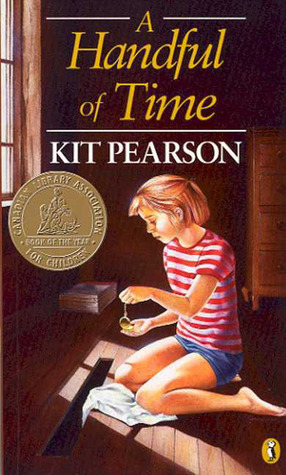 A Handful of Time by Kit Pearson