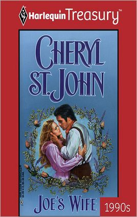 Joe's Wife by Cheryl St.John
