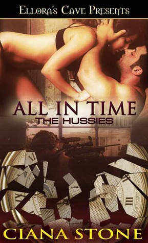 All In Time by Ciana Stone