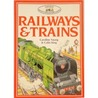 Railways And Trains (Beginner's Knowledge Series)