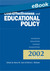 Cost-Effectiveness and Educational Policy (eBook) by Henry M. Levin