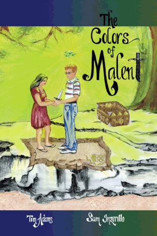 The Colors of Malent by Tim Adams