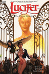 Lucifer, Vol. 4: The Divine Comedy (Lucifer, #4)