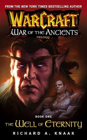 The Well of Eternity by Richard A. Knaak
