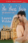Her Hearts Desire by Lauren Wilder