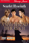 A Mate Beyond Their Reach (Spirit Wolves, #1)