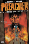 Gone to Texas (Preacher, #1)