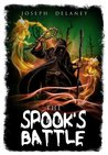 The Spook's Battle (The Last Apprentice / Wardstone Chronicles, #4)