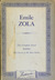 Collected Works of Emile Zola (Masterworks Library)