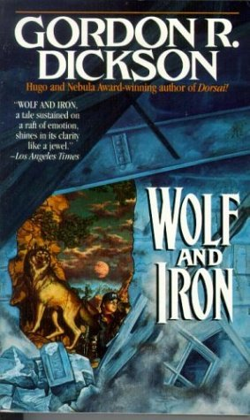 Wolf and Iron by Gordon R. Dickson