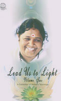 Lead Us To The Light by Swami Jnanamritananda