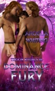Dominance Fury by Angelia Whiting
