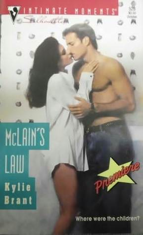 McLain's Law by Kylie Brant