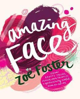 Amazing Face by Zoe Foster
