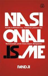 NASIONAL.IS.ME by Pandji Pragiwaksono