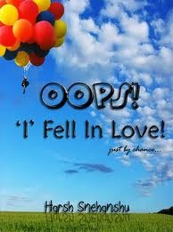 OOPS! 'I' fell in love! just by chance... (Kanav - Tanya #1)