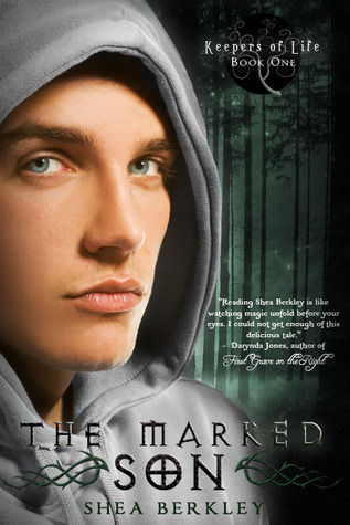 Book Review: The Marked Son