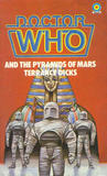 Dr Who and the Pyramids of Mars