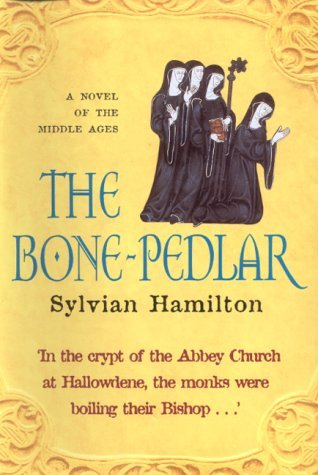 The Bone-Pedlar by Sylvian Hamilton
