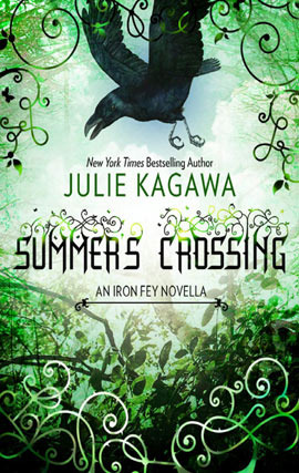 Summer's Crossing The Iron Fey Julie Kagawa epub download and pdf download