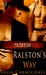 Ralston's Way (Prentiss, #1)