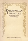 Kapampangan Literature: A Historical Survey and Anthology