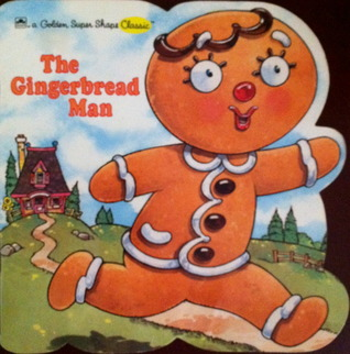 the gingerbread man by carol north reviews discussion