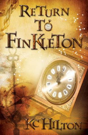Return to Finkleton by K.C. Hilton