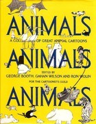 Animals, Animals, Animals by George Booth