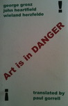 Art is in Danger
