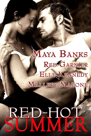 Red-Hot Summer by Maya Banks