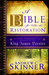 A Bible Fit for the Restora...