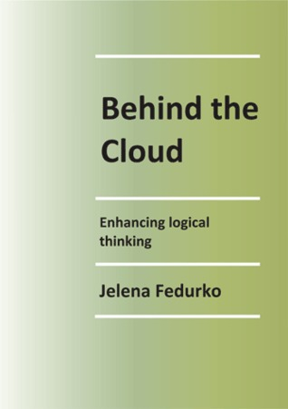 Behind the Cloud by Jelena Fedurko