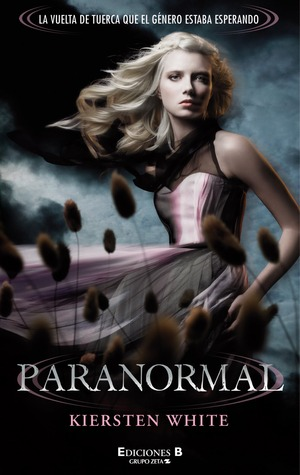 Paranormal by Kiersten White
