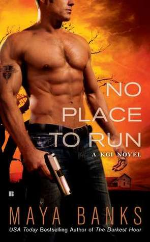 No Place to Run KGI Maya Banks epub download