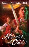 Heroes at Odds (Hero, #6)