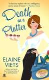 Death on a Platter (Josie Marcus, Mystery Shopper, #7)