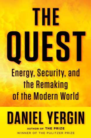 The Quest by Daniel Yergin
