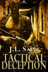 Tactical Deception (Silent Warrior, #2)