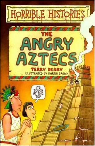 aztec the book