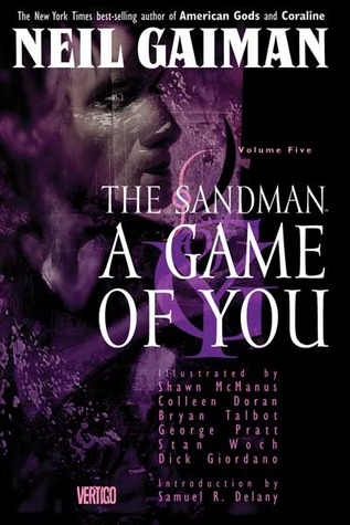 The Sandman 5 by Neil Gaiman