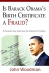 Is Barack Obama's Birth Certificate a Fraud?
