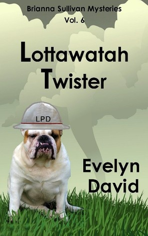 Lottawatah Twister by Evelyn David