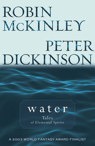 Water by Robin McKinley